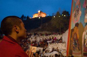 ブータン一人旅